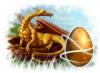 Дневник странника. История о драконах