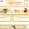 Том и Джерри: Расхитители Холодильника