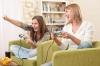 Казуальные игры привлекают женскую аудиторию пользователей