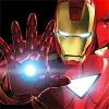 Iron Man над Городом
